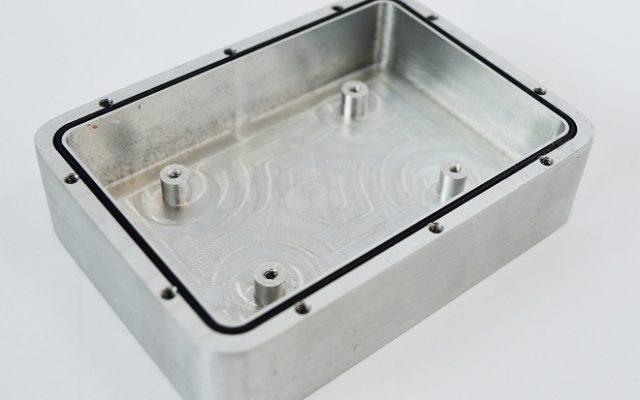 waterproof enclosure design
