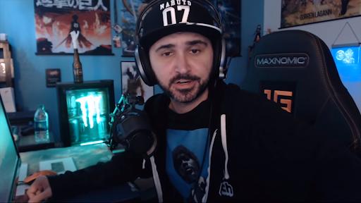 Summit - Twitch Streamer