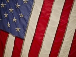 USA - United States of America