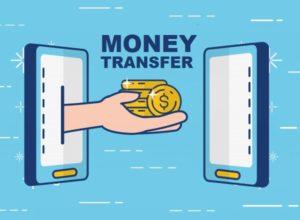 Money-Transfer Apps