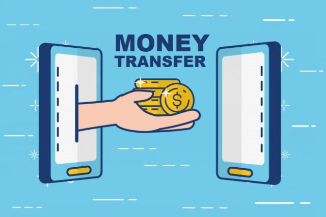 Money-Transfer Apps