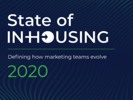 how marketing teams evolve report
