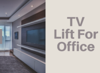 pop up TV lifts
