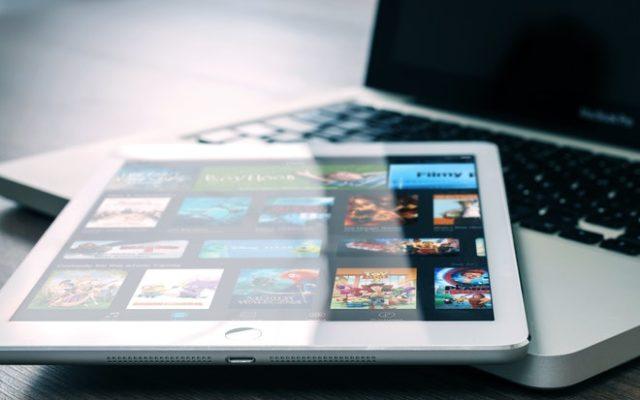 stream app entertainment