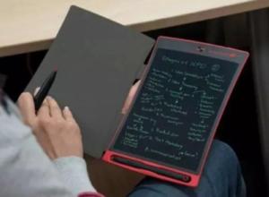 notepad - notebook