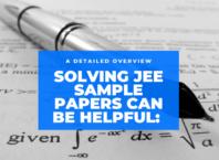 jee sample paper