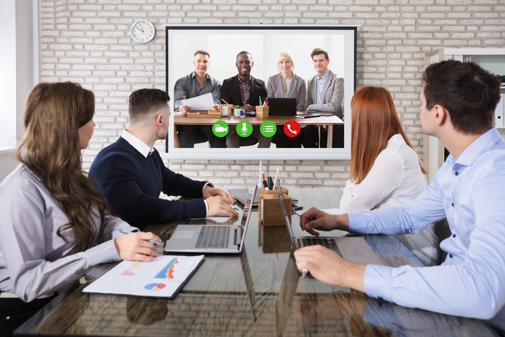 7 Business Tips For Better Video Conferencing