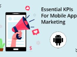 Mobile App Marketing KPIs