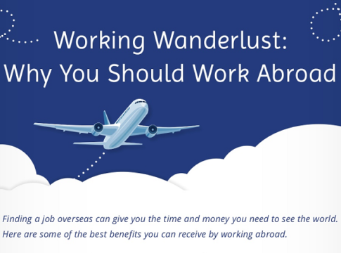 work abroad