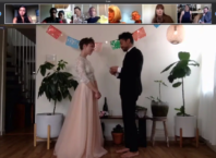 wedding live streaming