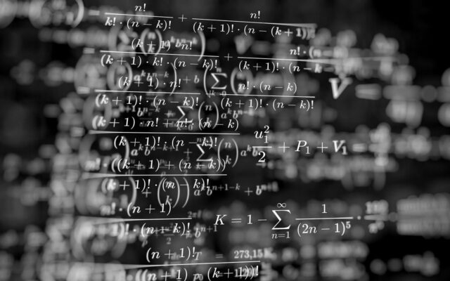 binomial math