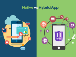 native apps vs hybrid apps