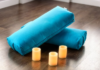 yoga cushions