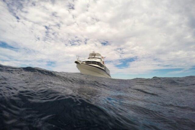 boating traveler