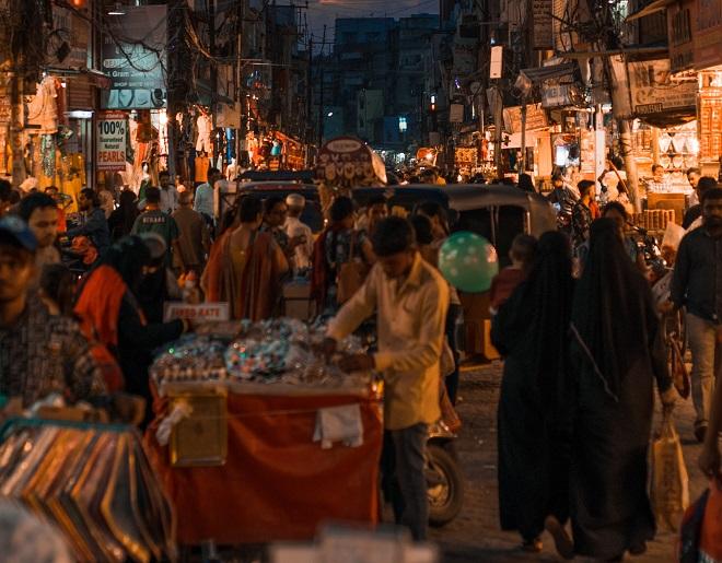 Shopping market Hyderabad
