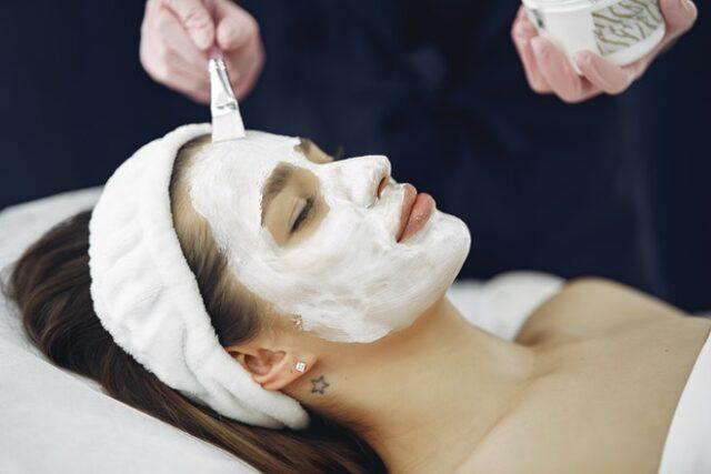 skin masks