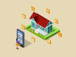Real Estate & Mobile Application