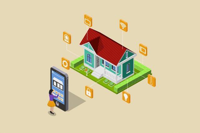 Real Estate & Mobile Application