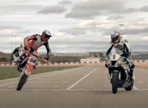 Dirt Bikes vs Motorcycles