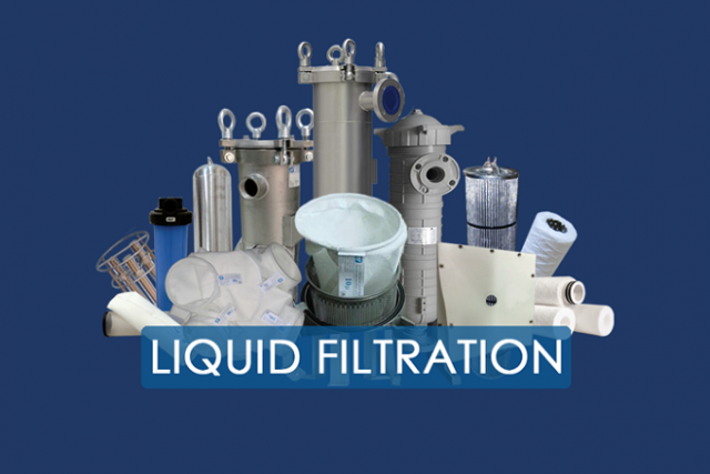 Liquid Filtration