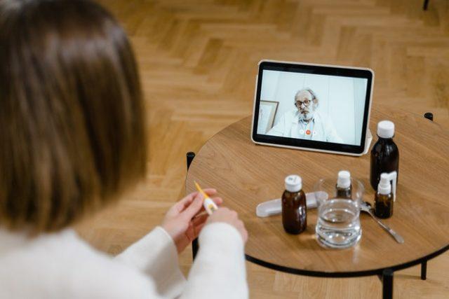 Online Med-care
