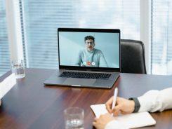 digital interview