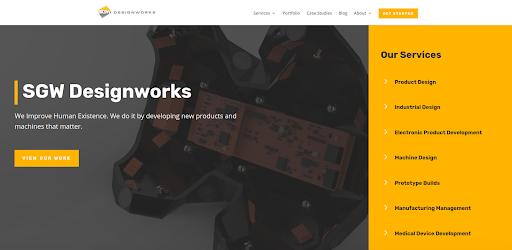 SGW Design Works