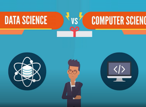 data science vs computer science