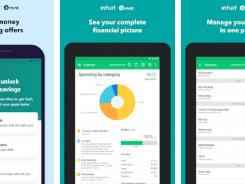 mint budgeting app