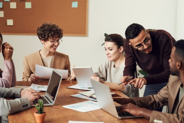 support multi-diversity in your business