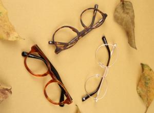 Fall Frame Eyewear Styles