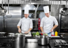 food safety tips for commercial kitchen